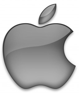 apple in the bitcoin market