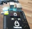 Trezor shield turns Raspberry Pi's into bitcoin wallets