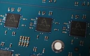 Terrahash Avalon chip