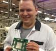 KnCMiner begins shipping of Jupiter bitcoin mining rigs