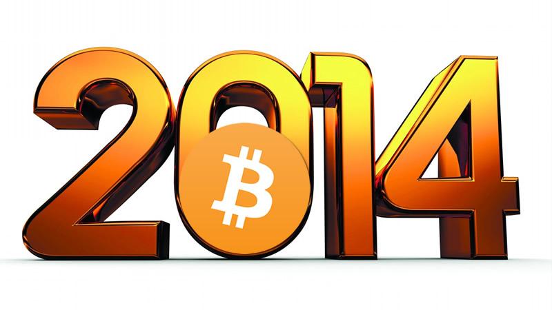 Bitcoin Moving Forward in 2014