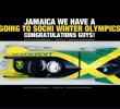 Jamaican Bobsleigh Team Raises $30,000 in Dogecoins