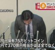 Mt. Gox Files for Bankruptcy, Claims $63.6m Debt