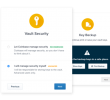 Introducing Multisig Vault – You Can Now Control Your Own Private Keys On Coinbase