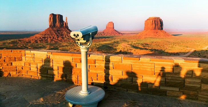 NavajoCoin's Summer Road Map Offers Breathtaking Views