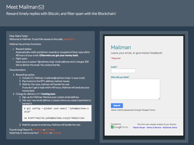 Coinbase Announces Winners of BitHack v2