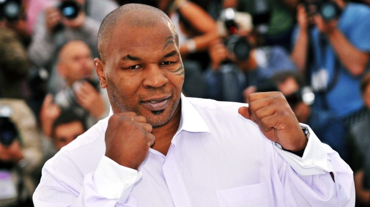 EXCLUSIVE: Mike Tyson Bitcoin ATM Delivers 20-Second Transactions