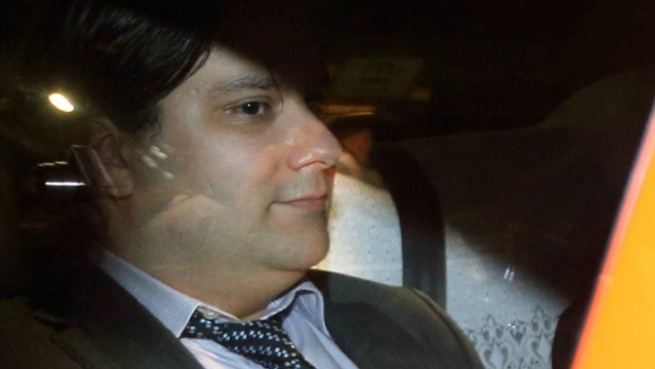 Mark Karpeles Charged in Japan with Embezzlement