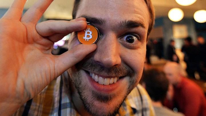 Bitcoin news roundup: January 15, 2017